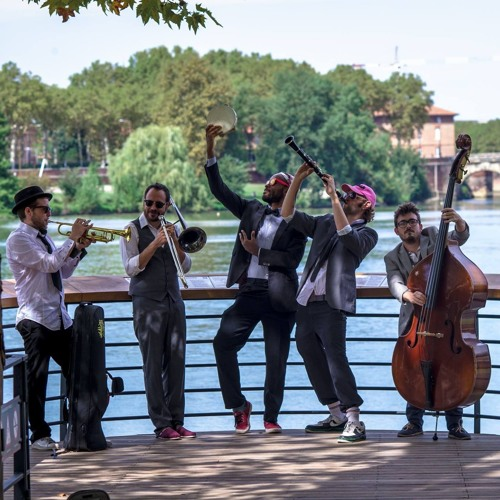 Toulouse Hot Club's avatar