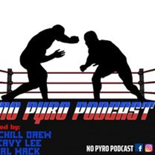 No Pyro Podcast's avatar