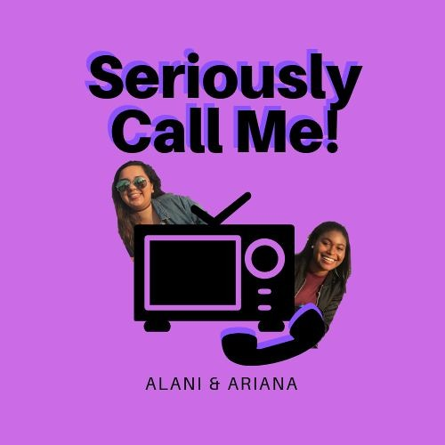 Seriously Call Me Podcast's avatar