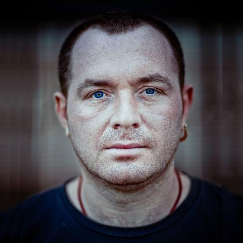 DJ Ostap's avatar