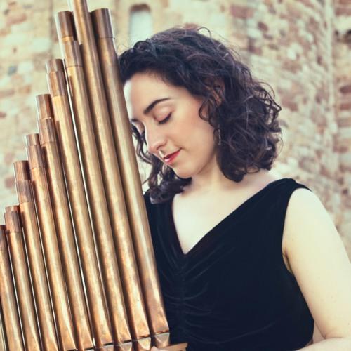 Cristina Alís Raurich's avatar