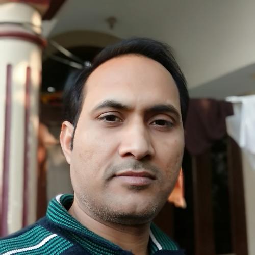 Dheeraj Parashar's avatar