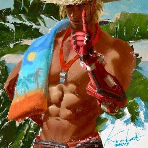 Thesaltedmashedpotato's avatar