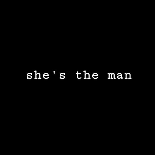 SHE's the man - Band's avatar