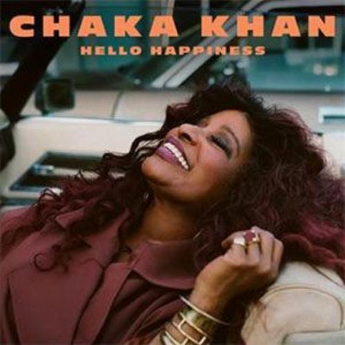 Chaka Khan's avatar