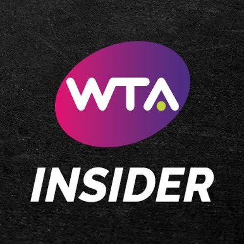 WTA Insider Podcast's avatar