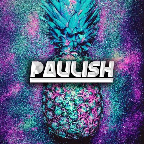 PAULISH's avatar