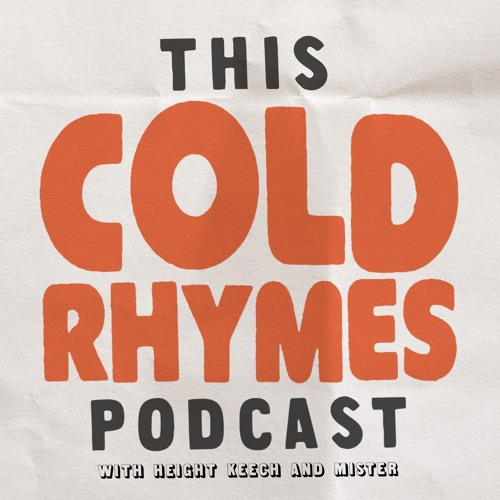 Cold Rhymes Records's avatar