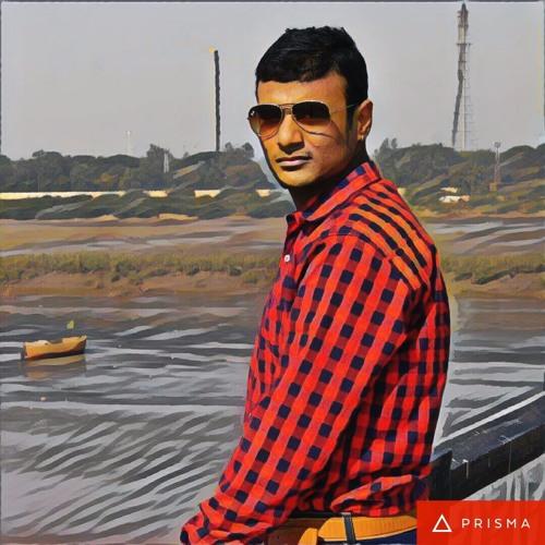 DK Katargamwala's avatar