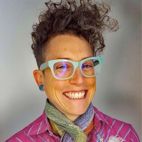 Emily Jane Steinberg's avatar