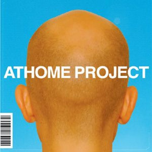 Athome project's avatar
