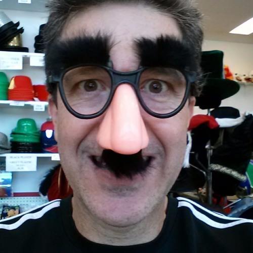 Adam Dachman's avatar
