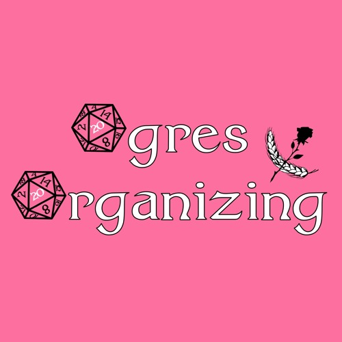 ogres and organizing's avatar