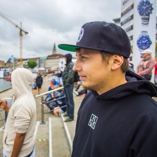 DJ red DEE's avatar