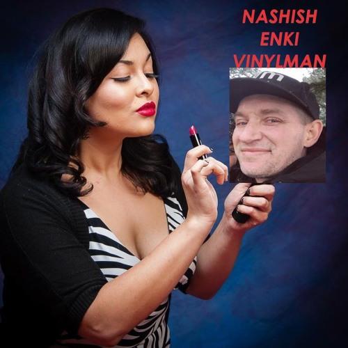 The Original Nashish's avatar