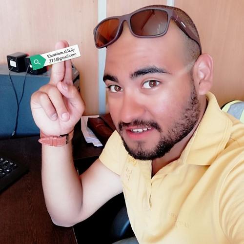 Ebrahiem Mostafa's avatar