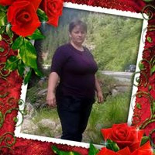 Cristina Serafesco's avatar
