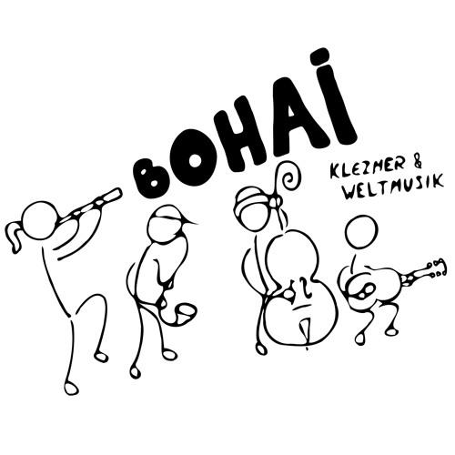 Bohai's avatar
