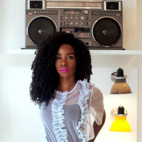 DJ Steph Honey's avatar