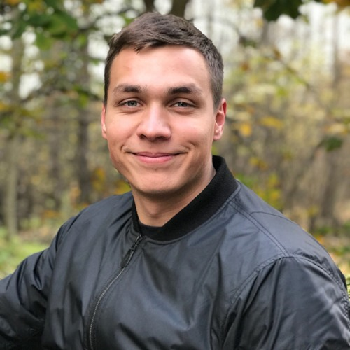 Dima's avatar