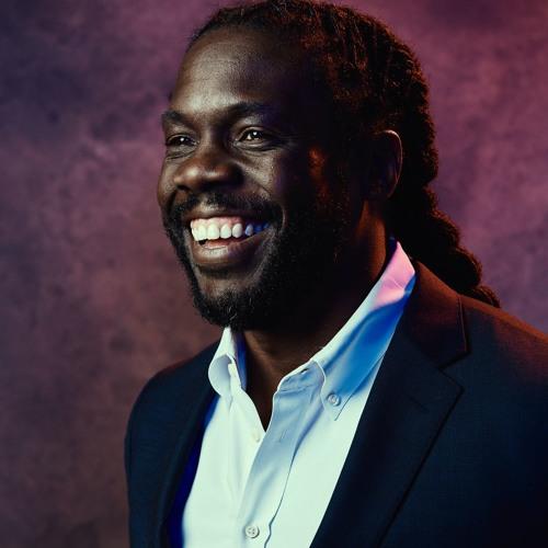 Marcus Whitney's avatar