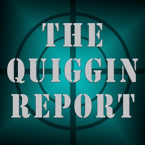 Quiggin Report Podcast's avatar