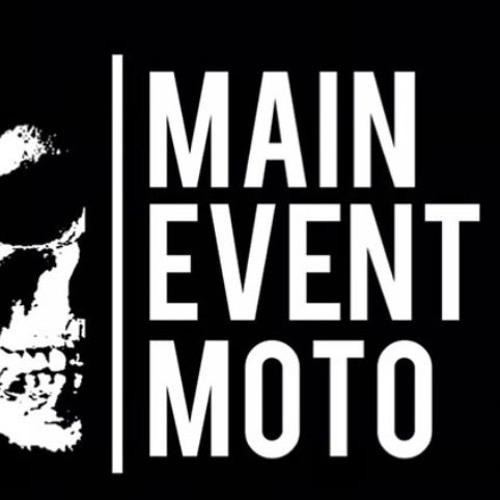 Main Event Moto's avatar