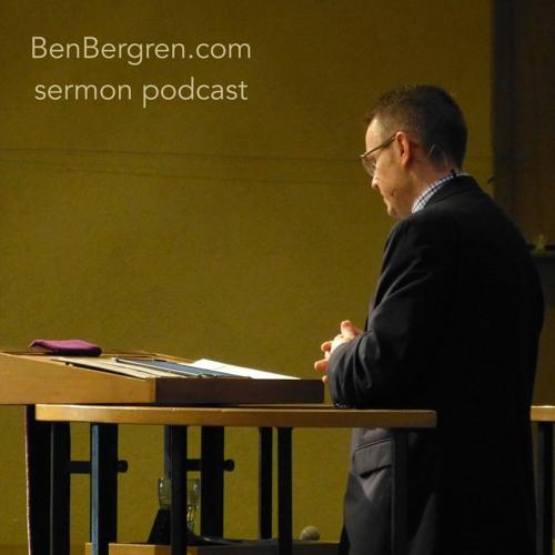Ben Bergren's avatar