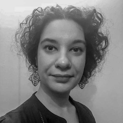 Marie Bellando Mitjans's avatar