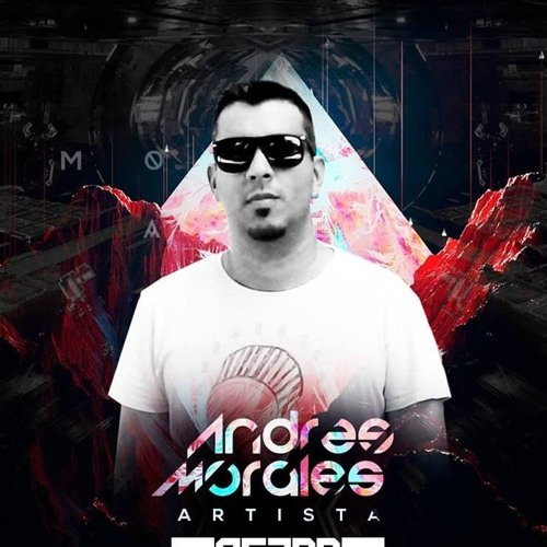 Andres Morales Official's avatar