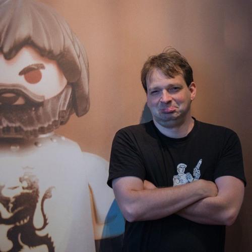 Sebastian Krellmann's avatar