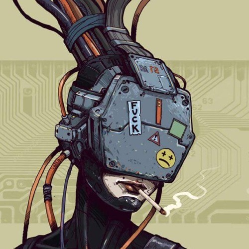 COM∆'s avatar