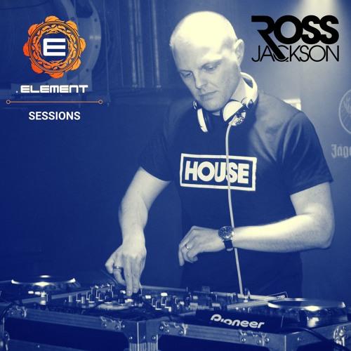 DJ Ross Jackson's avatar