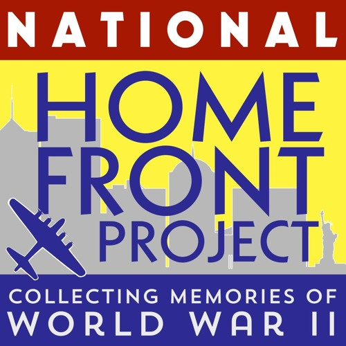 National Home Front Project's avatar