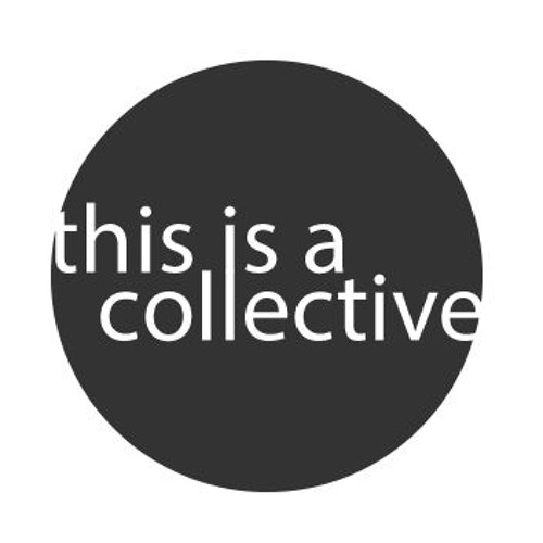this is a collective's avatar