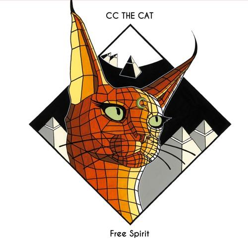 CC The Cat's avatar