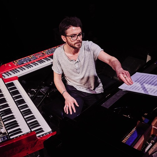 Gianpaolo Rinaldi's avatar