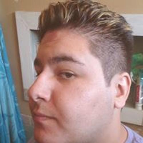 Robert Lee Gutierrez's avatar