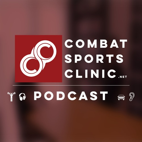 Combat Sports Clinic's avatar