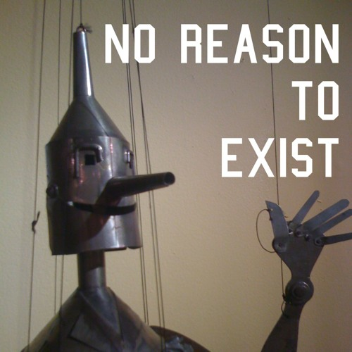 No Reason To Exist's avatar