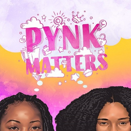 Pynk Matters Podcast's avatar