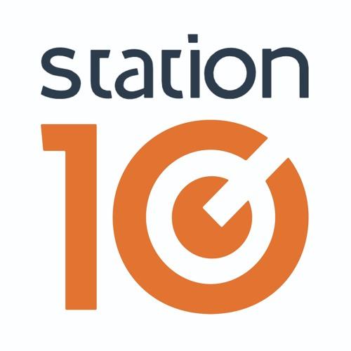Station Media's avatar