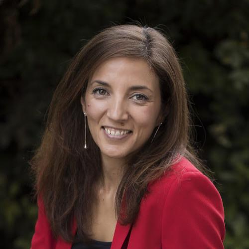 Arantxa Herranz's avatar