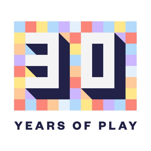30 Years Of Play's avatar