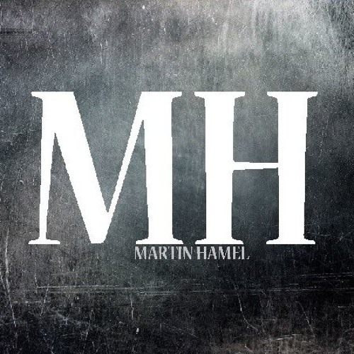 Martin Hamel's avatar