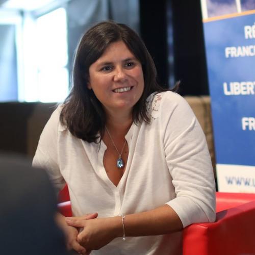 Virginie Roziere's avatar