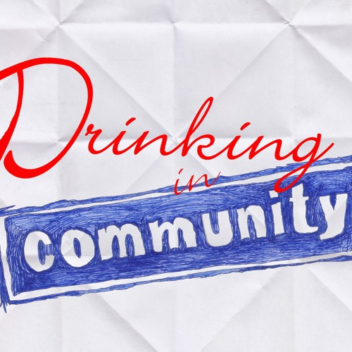 Drinking in Community Podcast's avatar