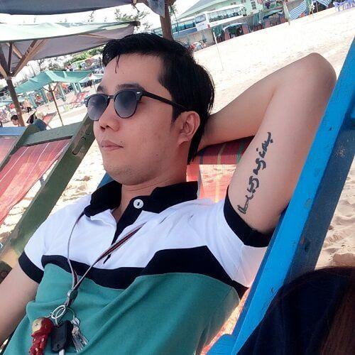 Lê Định – CEO & Founder của Massageishealthy's avatar