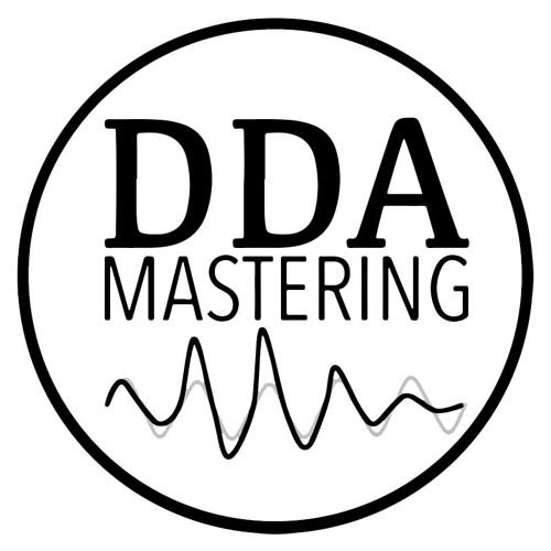 DDA Mastering's avatar