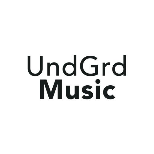 UndGrdMusic's avatar